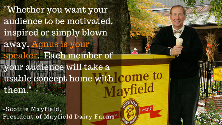 Mayfield endorsement